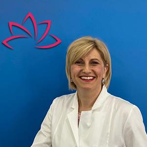 Dr.sc. Jasmina Ćatić